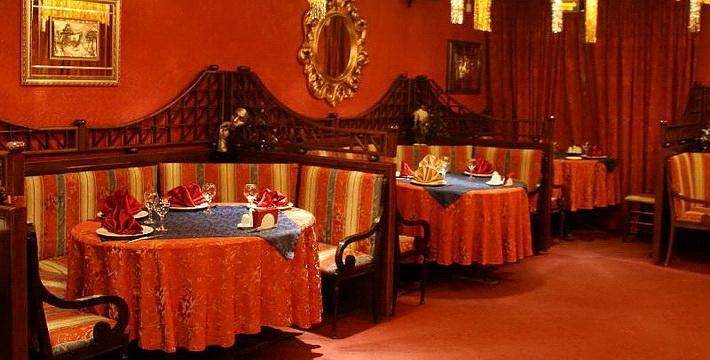 Ресторан Корона в Митино фото