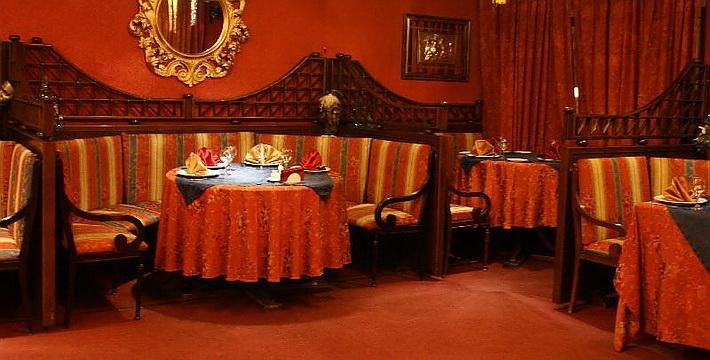 Ресторан Корона в Митино фото 4