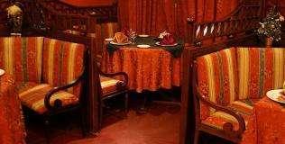 Ресторан Корона в Митино фото 3