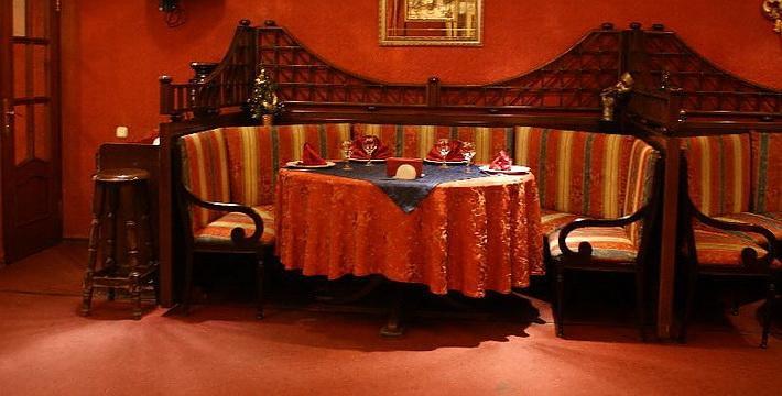 Ресторан Корона в Митино фото 2