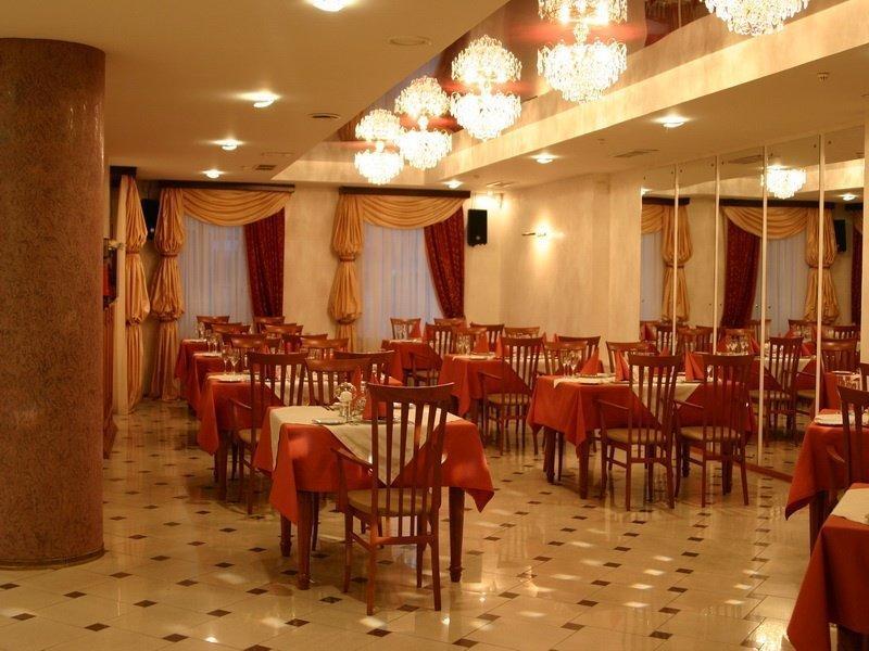 Ресторан Корона в Митино фото 8