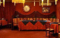 Ресторан Корона в Митино фото 6