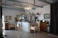 Кафе Лебяжье в Сокольниках фото 12