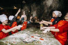 Банкетное фото 40 Тапчан в Сокольниках