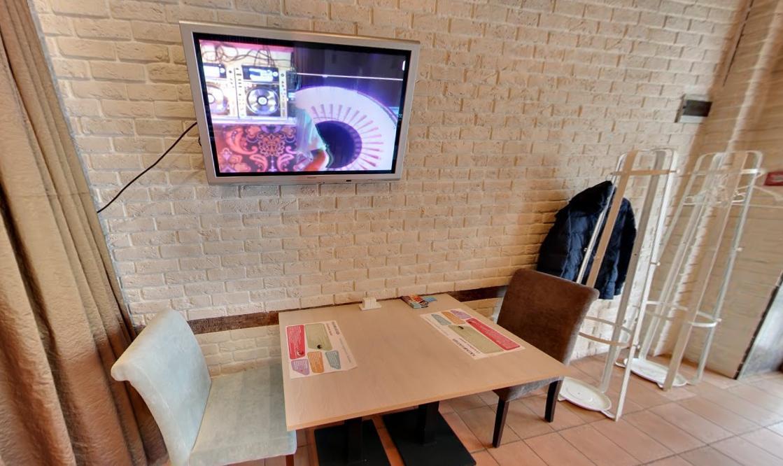 Кафе Каша Малаша на Нижегородской фото 8