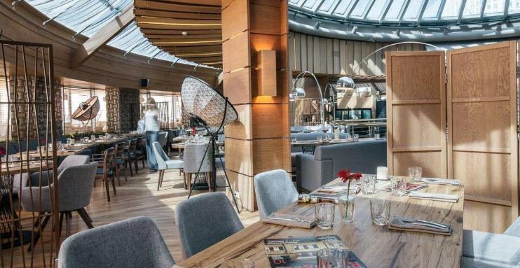 Ресторан Антрекот и КО (Antrecote Co) фото 8
