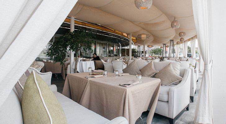 Ресторан Антрекот и КО (Antrecote Co) фото 6