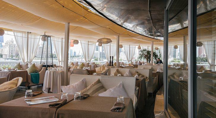 Ресторан Антрекот и КО (Antrecote Co) фото 5