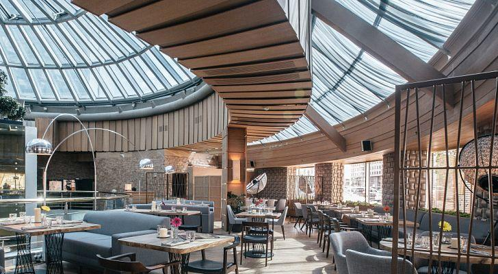 Ресторан Антрекот и КО (Antrecote Co) фото 2