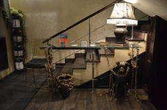 Кафе Сандал на Сретенке (Чистые Пруды) фото 11