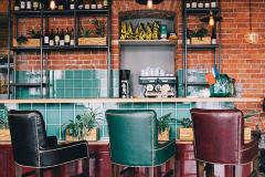 Ресторан Peter Cafe Пречистенская набережная (Petit Pierre Cafe) фото 2