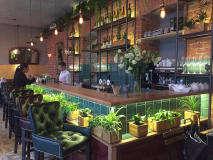 Ресторан Peter Cafe Пречистенская набережная (Petit Pierre Cafe) фото 5