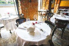 Ресторан Peter Cafe Пречистенская набережная (Petit Pierre Cafe) фото 7