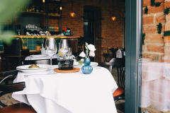 Ресторан Peter Cafe Пречистенская набережная (Petit Pierre Cafe) фото 8