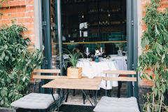 Ресторан Peter Cafe Пречистенская набережная (Petit Pierre Cafe) фото 11