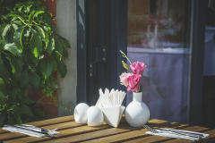 Ресторан Peter Cafe Пречистенская набережная (Petit Pierre Cafe) фото 12