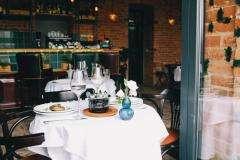 Ресторан Peter Cafe Пречистенская набережная (Petit Pierre Cafe) фото 10