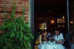Ресторан Peter Cafe Пречистенская набережная (Petit Pierre Cafe) фото 29