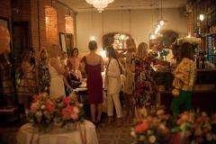 Ресторан Peter Cafe Пречистенская набережная (Petit Pierre Cafe) фото 30