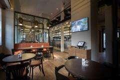 Бельгийский Ресторан Ламбик на Большой Ордынке (Брассерия Lambic) фото 2