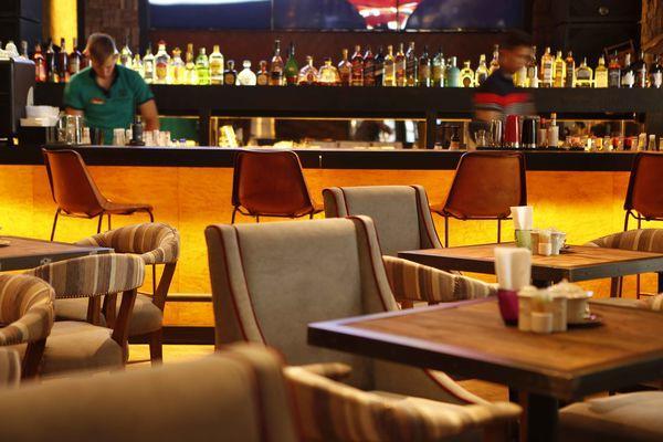 Ресторан Чайхона №1 на Саввинской Набережной (Киевская / Спортивная) фото 1
