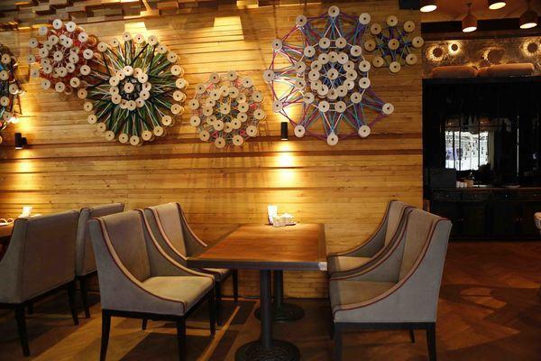 Ресторан Чайхона №1 на Саввинской Набережной (Киевская / Спортивная) фото 2