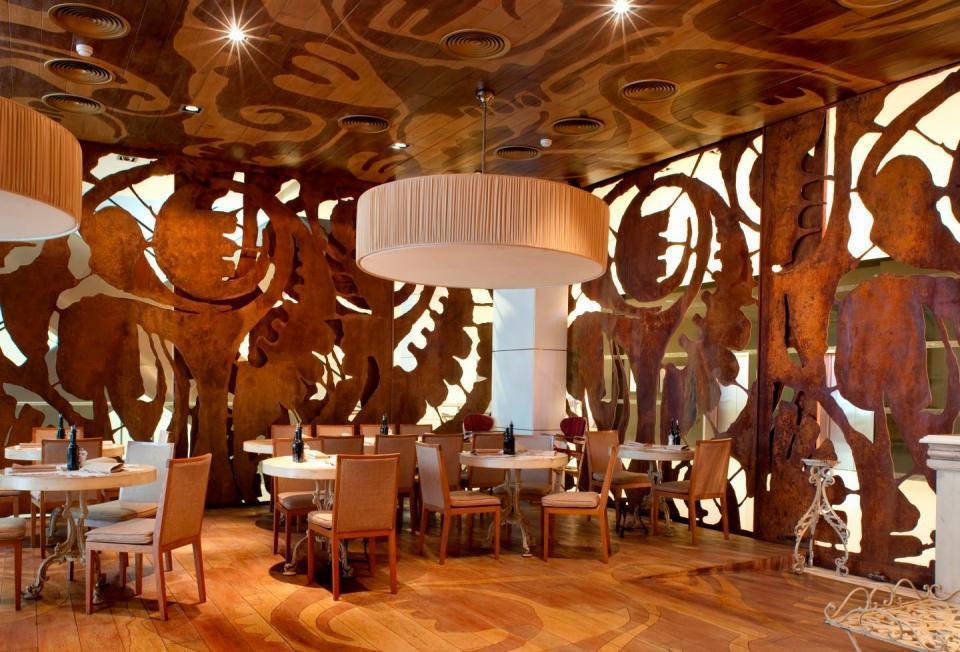 Ресторан Бокончино на Новослободской (Bocconcino - Менделеевская) фото 2