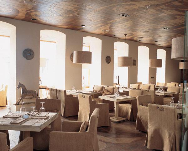Ресторан Бокончино на Новослободской (Bocconcino - Менделеевская) фото 7