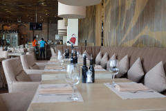 Ресторан Бокончино на Новослободской (Bocconcino - Менделеевская) фото 9