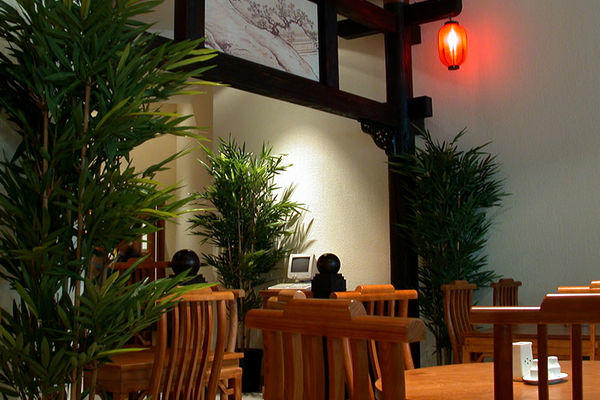 Китайский Ресторан Пекинская утка на Рублёвском шоссе (Пикинская утка) фото 2