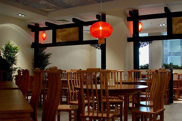 Китайский Ресторан Пекинская утка на Рублёвском шоссе (Пикинская утка) фото 3