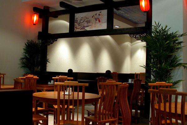 Китайский Ресторан Пекинская утка на Рублёвском шоссе (Пикинская утка) фото 4