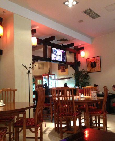Китайский Ресторан Пекинская утка на Рублёвском шоссе (Пикинская утка) фото 6