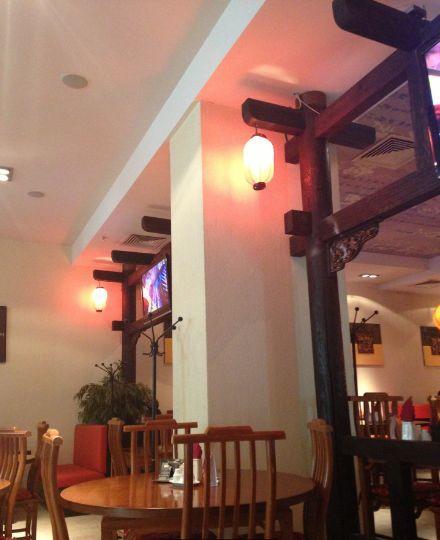 Китайский Ресторан Пекинская утка на Рублёвском шоссе (Пикинская утка) фото 7