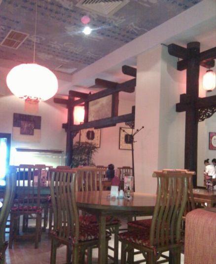 Китайский Ресторан Пекинская утка на Рублёвском шоссе (Пикинская утка) фото 8