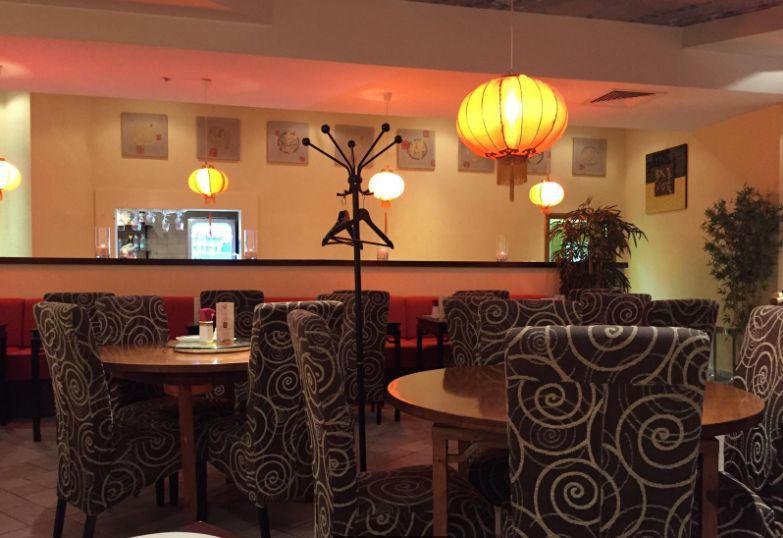 Китайский Ресторан Пекинская утка на Рублёвском шоссе (Пикинская утка) фото 1