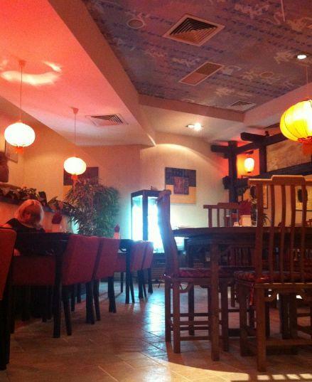 Китайский Ресторан Пекинская утка на Рублёвском шоссе (Пикинская утка) фото 9