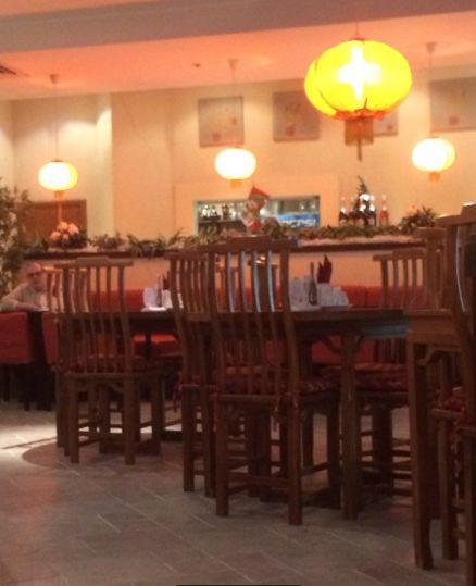Китайский Ресторан Пекинская утка на Рублёвском шоссе (Пикинская утка) фото 14