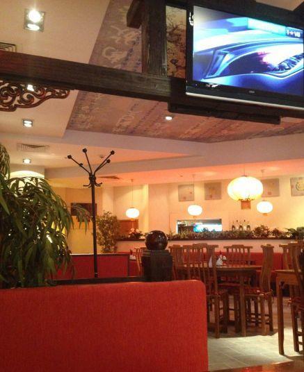 Китайский Ресторан Пекинская утка на Рублёвском шоссе (Пикинская утка) фото 15