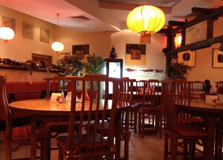 Китайский Ресторан Пекинская утка на Рублёвском шоссе (Пикинская утка) фото 16