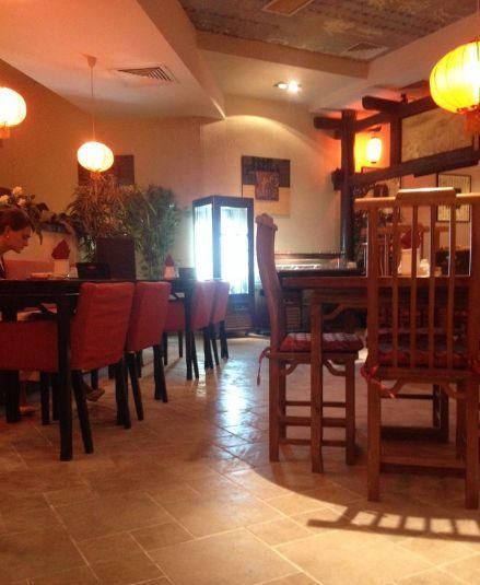Китайский Ресторан Пекинская утка на Рублёвском шоссе (Пикинская утка) фото 18
