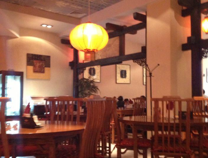 Китайский Ресторан Пекинская утка на Рублёвском шоссе (Пикинская утка) фото 20