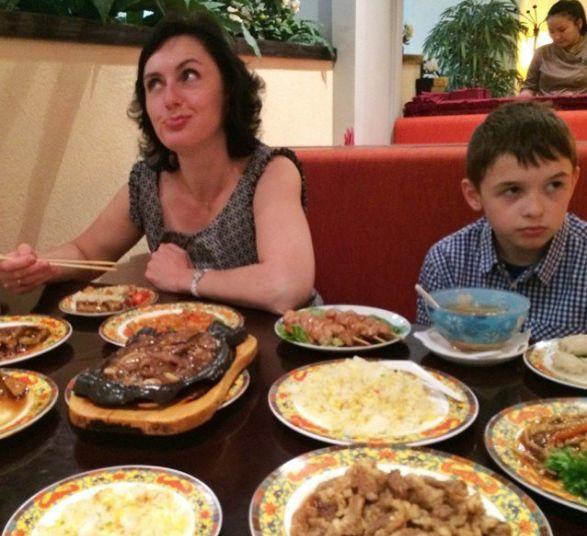 Китайский Ресторан Пекинская утка на Рублёвском шоссе (Пикинская утка) фото 22