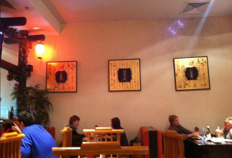 Китайский Ресторан Пекинская утка на Рублёвском шоссе (Пикинская утка) фото 25