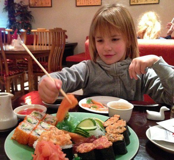 Китайский Ресторан Пекинская утка на Рублёвском шоссе (Пикинская утка) фото 31
