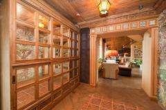 Кафе Библиотека в Новопеределкино фото 1