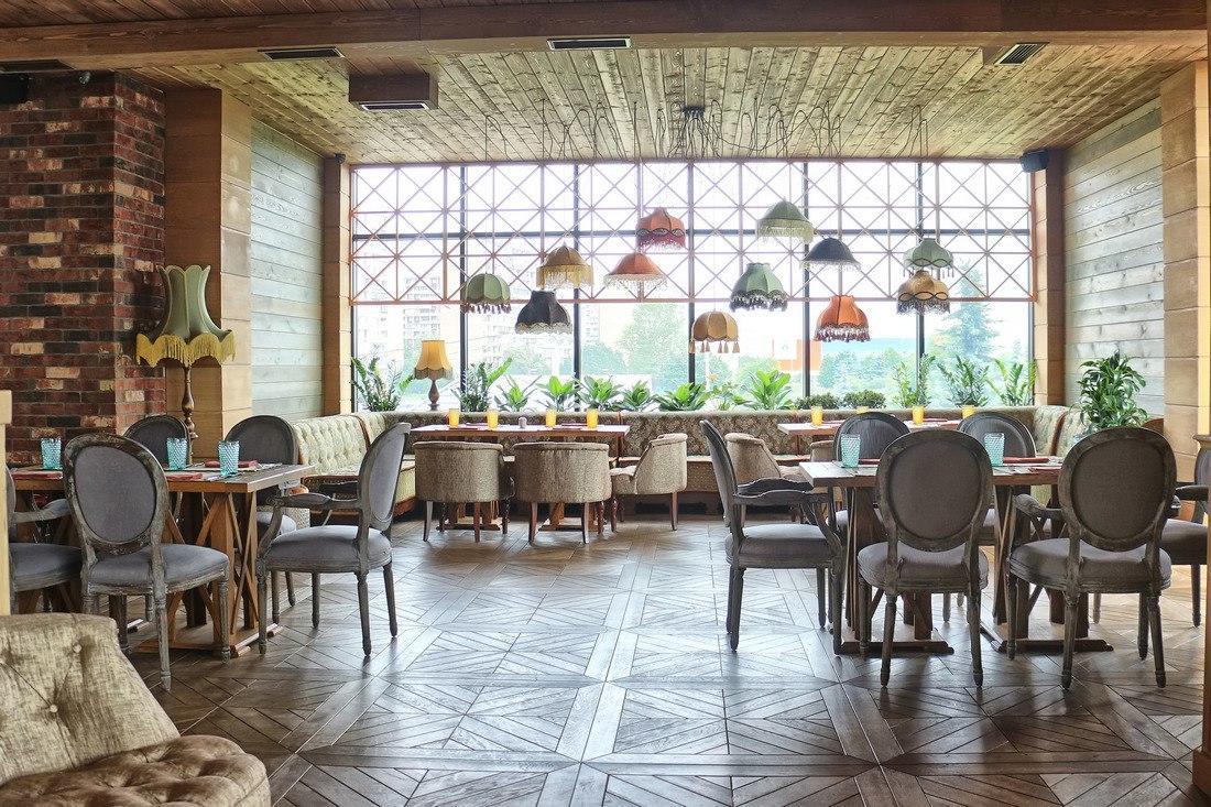 Кафе Библиотека в Новопеределкино фото 11