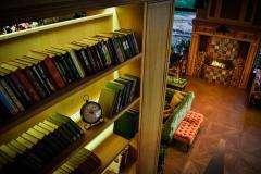Кафе Библиотека в Новопеределкино фото 13