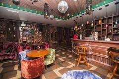 Кафе Библиотека в Новопеределкино фото 15