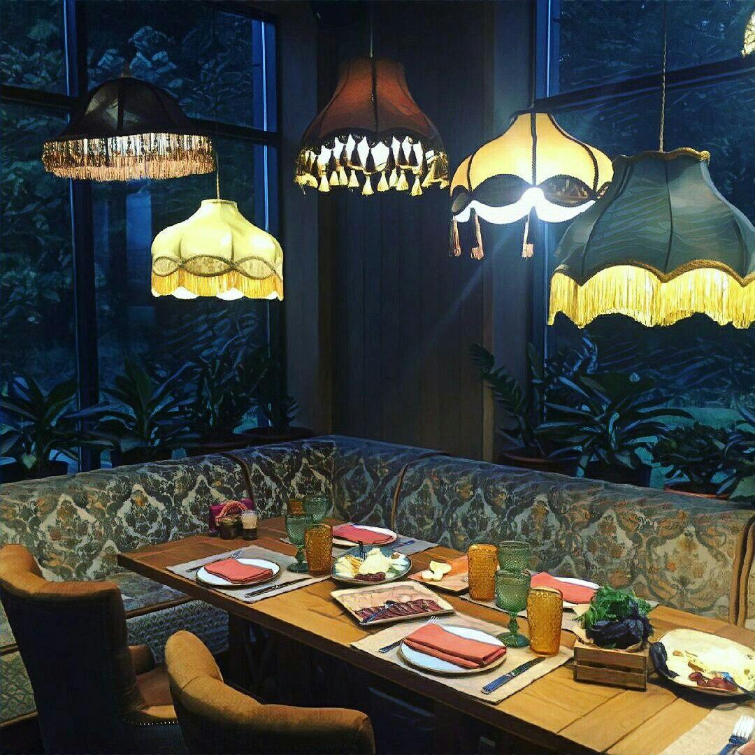 Кафе Библиотека в Новопеределкино фото 19
